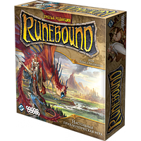 Runebound (3я редакция) настольная игра