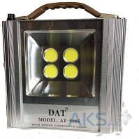 Фонарик DAT High Power Automatic Emergency Light AT-9905, фото 1
