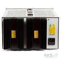 Лабораторный блок питания Masteram MR3005-2, двухканальный, трансформаторный, до 30 В, до 5 А, светодиодные индикаторы