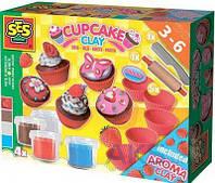 Игра SES Фруктовые кексы (00479S)