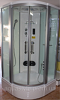 Гидромассажный бокс Golston GA-006, 1200х1200х2160 мм.