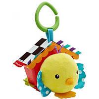 Игрушка-подвеска Птенец в скворечнике Fisher-Price