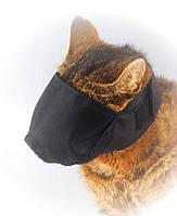 Намордник COLLAR Dog Extreme для котов, нейлон, 4352, большой
