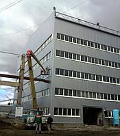 Засельский сахарный завод 6