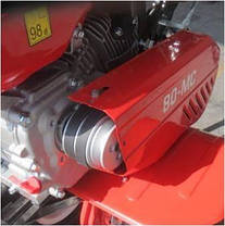 Культиватор бензиновый Forte 80-МС, фото 2