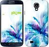 """Чехол на Samsung Galaxy S4 i9500 цветок """"2265c-13-532"""""""
