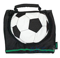 Thermos Сумка-холодильник 3,6 л, Soccer (ланч-бокс)