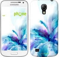 "Чехол на Samsung Galaxy S4 mini Duos GT i9192 цветок ""2265c-63-532"""