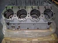 Блок циліндрів ЯМЗ 238Н (на дв. з турбонаддувом) нового зразка — під коротку гільзу
