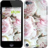 """Чехол на iPod Touch 5 Пионы v2 """"2706c-35-532"""""""
