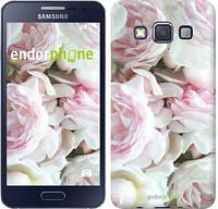 """Чехол на Samsung Galaxy A3 A300H Пионы v2 """"2706c-72-532"""""""
