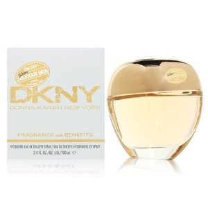 "Туалетная вода Donna Karan DKNY Golden Delicious Skin Hydrating (Донна Коран Би Делишес Голден Скин Гидратин) - ""ЛюксРяд"" - парфюмерия и косметика премиум качества в Киеве"
