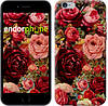 "Чехол на iPhone 6 Plus Цветущие розы ""2701c-48-532"""