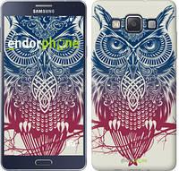 "Чехол на Samsung Galaxy A5 A500H Сова 2 ""2726c-73-532"""