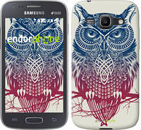 "Чехол на Samsung Galaxy Ace 3 Duos s7272 Сова 2 ""2726c-33-532"""
