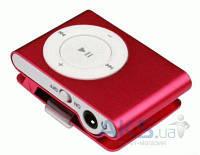Mp3-плеер Slim Flash Drive Red