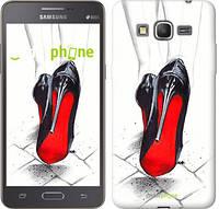 "Чехол на Samsung Galaxy Grand Prime G530H Devil Wears Louboutin ""2834c-74-532"""
