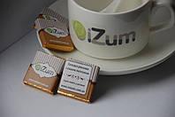 Фирменный шоколад для отеля, фото 1