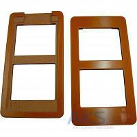 Aksline Форма на iPhone 6 для фиксации зазора между дисплеем и стеклом при склеивании