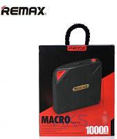 Внешний аккумулятор power bank Remax Proda Macro Power Box 10000mAh RED