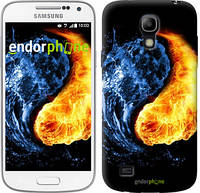 "Чехол на Samsung Galaxy S4 mini Инь-Янь ""1670c-32-532"""