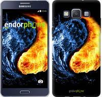 "Чехол на Samsung Galaxy A5 A500H Инь-Янь ""1670c-73-532"""