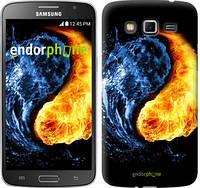 "Чехол на Samsung Galaxy Grand 2 G7102 Инь-Янь ""1670c-41-532"""