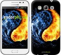 "Чехол на Samsung Galaxy Win i8552 Инь-Янь ""1670c-51-532"""