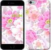 """Чехол на iPhone 6 Цвет яблони """"2225c-45-532"""""""