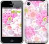 """Чехол на iPhone 3Gs Цвет яблони """"2225c-34-532"""""""