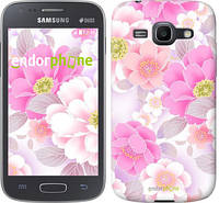 "Чехол на Samsung Galaxy Ace 3 Duos s7272 Цвет яблони ""2225c-33-532"""