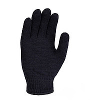Перчатка черная 2-я 70%х/б,30%ПЭ.