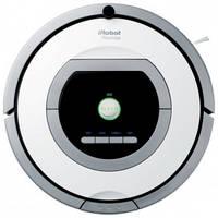 Пылесос iRobot Roomba 760