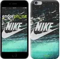 "Чехол на iPhone 6 Plus Water Nike ""2720c-48-532"""