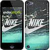 "Чехол на iPod Touch 5 Water Nike ""2720c-35-532"""