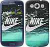 "Чехол на Samsung Galaxy S3 i9300 Water Nike ""2720c-11-532"""