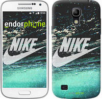 "Чехол на Samsung Galaxy S4 mini Water Nike ""2720c-32-532"""