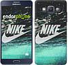 """Чехол на Samsung Galaxy A5 A500H Water Nike """"2720c-73-532"""""""