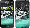 "Чехол на Samsung Galaxy Core 2 G355 Water Nike ""2720c-75-532"""