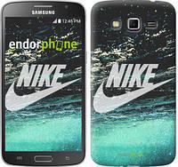 "Чехол на Samsung Galaxy Grand 2 G7102 Water Nike ""2720c-41-532"""