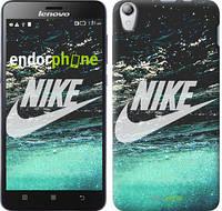 """Чехол на Lenovo S850 Water Nike """"2720c-78-532"""""""