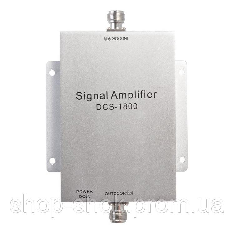 GSM усилитель сигнала репитер PicoTell 1800 LP комплект