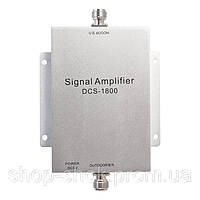 GSM усилитель сигнала репитер PicoTell 1800 LP комплект, фото 1
