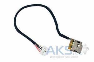 Разъем для ноутбука Aksline PJ400B для HP DV7-4000