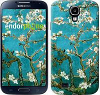 """Чехол на Samsung Galaxy S4 i9500 Винсент Ван Гог. Сакура """"841c-13-532"""""""
