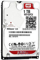 Жесткий диск для ноутбука Western Digital 1TB (WD10JFCX)