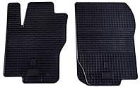 Автоковрики Stingray Mercedes-Benz ML (W166) 2011- 2 шт Черный (1012062)