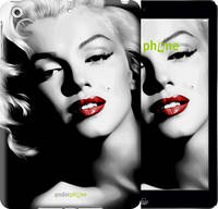 "Чехол на iPad 5 (Air) Мэрилин Монро ""2370c-26-532"""