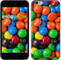 """Чехол на iPhone 6 Plus M&M's """"1637c-48-532"""""""