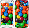"Чехол на Samsung Galaxy S4 mini Duos GT i9192 M&M's ""1637c-63-532"""